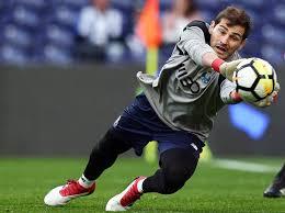 ¡Sufre Iker Casillas infarto!