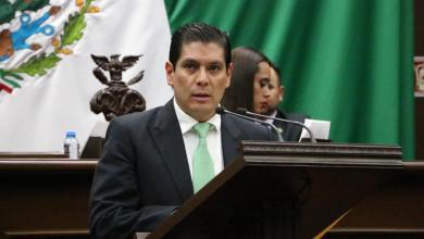 Urgente, actualizar Ley de Adquisiciones del Estado de Michoacán: Ernesto Núñez