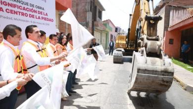 Con federalización de nómina magisterial, potenciaremos a municipios: Silvano Aureoles