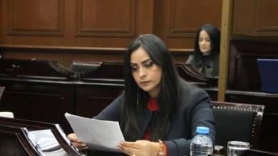 Federalización educativa, certeza laboral para la noble profesión de enseñar: Araceli Saucedo