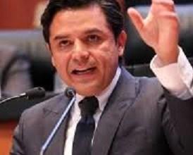 Será Zoé Robledo quien cubra la vacante que dejó Germán Martínez en el IMSS