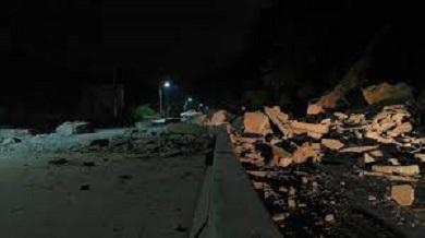 Un terremoto de 6.8 sacude hoy a El Salvador