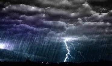 Pronostican tormentas en 13 estados de la República Mexicana