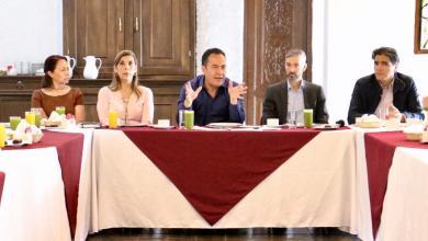 Sector hotelero, fortaleza de Michoacán: Carlos Herrera