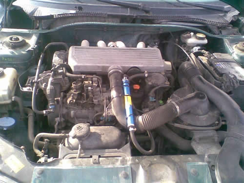 Peugeot 306D 02