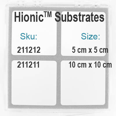 Hionic<sup>TM</sup> Planar Substrate