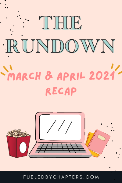 the rundown march april