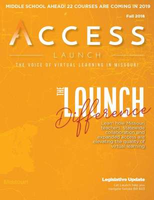 Access Launch #03