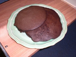 darkchocolatepancakes