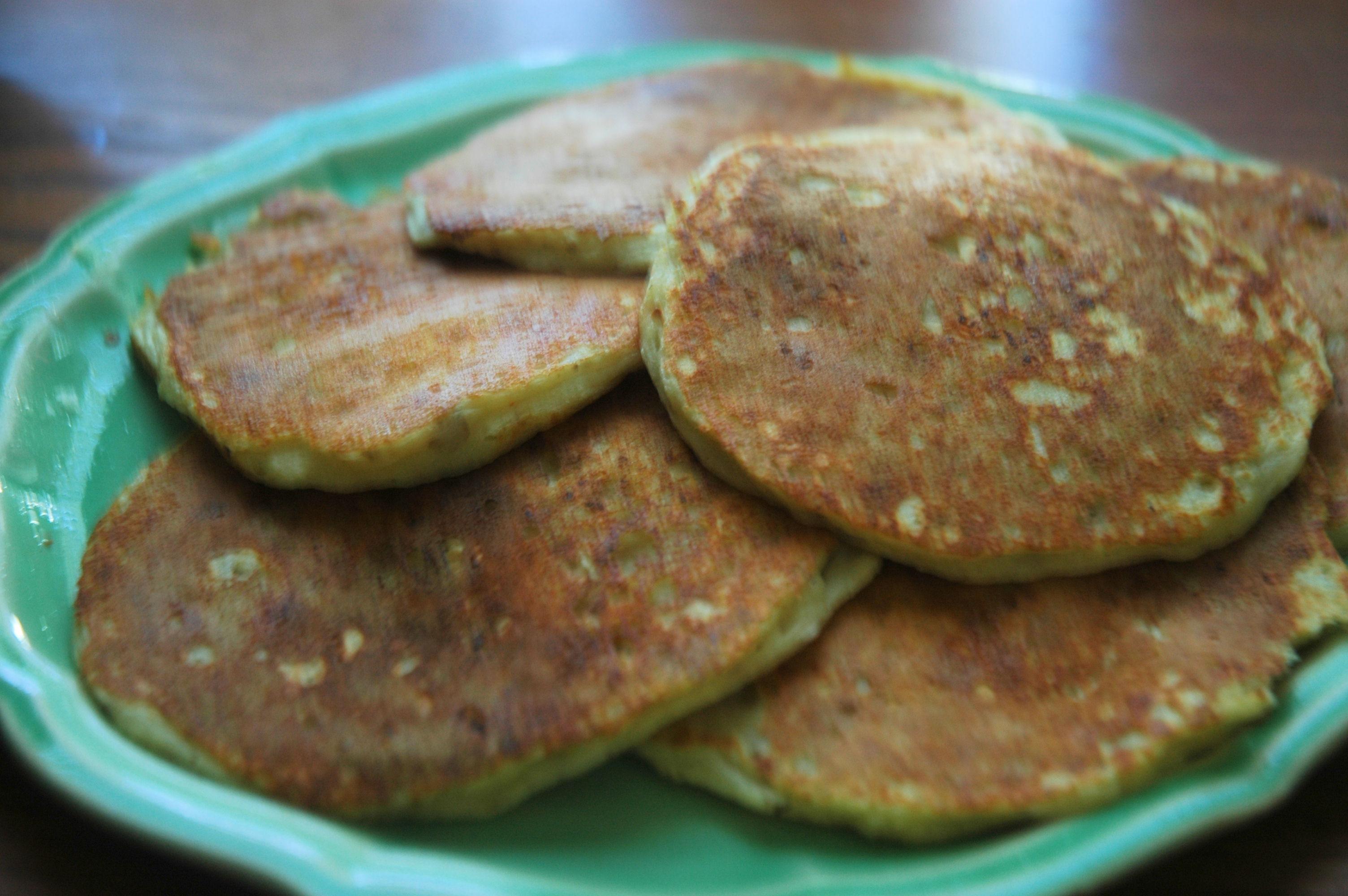 Potato Pancakes Fueledbylolz