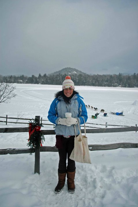 In 2012, I visited Lake Placid on the coldest day of my life.  It was -30 without the windchill.