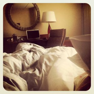 hotelbed