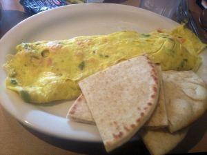 omelettepita