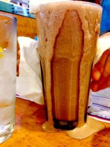 Phily Diner Milkshake