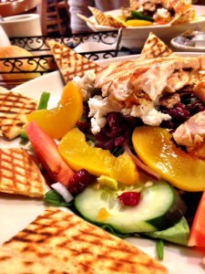 Legacy Diner Salad