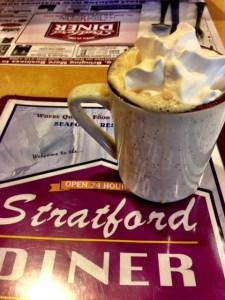 Stratford Diner Coffee
