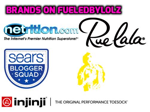 Brands on fueledbylolz