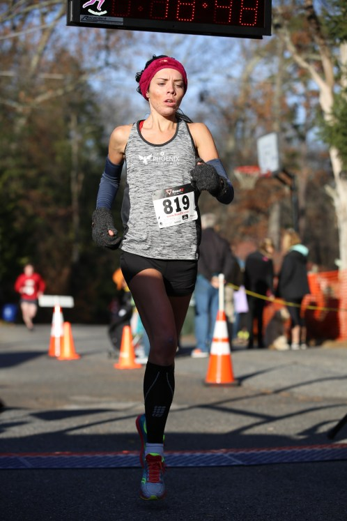 medford colony turkey trot