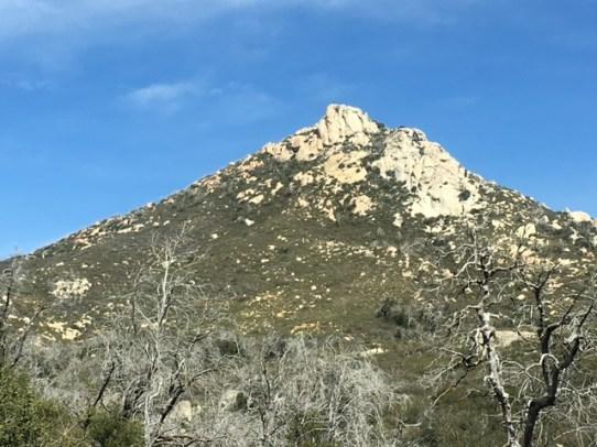 Mountain Julian San Diego