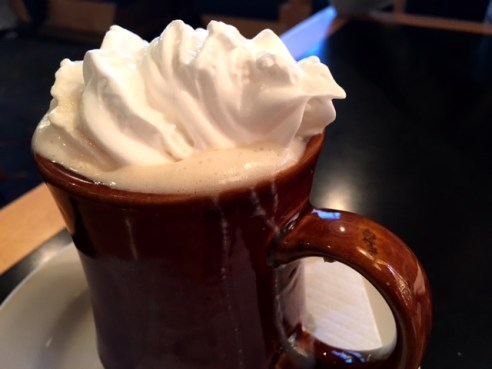 Red Oak Diner and Lounge coffee