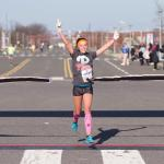 A Look Back at 2016 Running