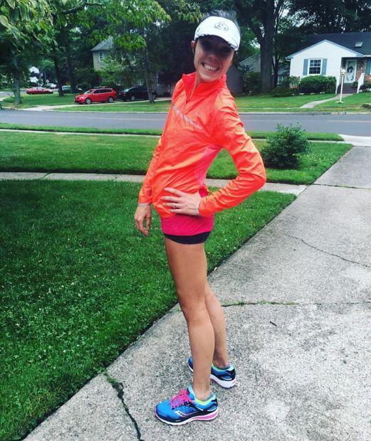 running injury free