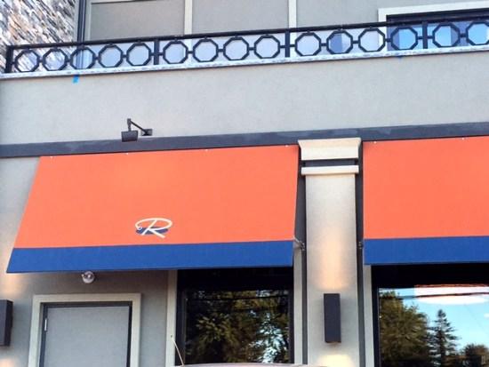 Randolph Diner