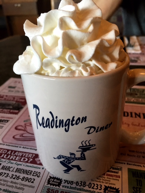 Readington Diner