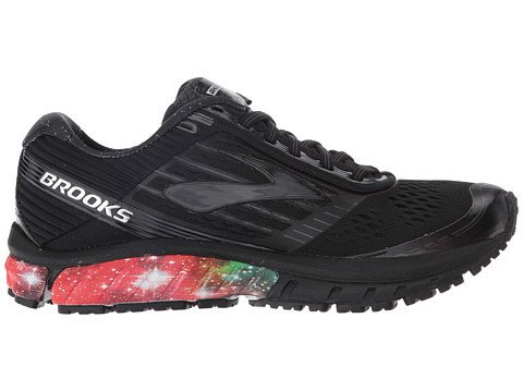 brooks ghost 9 shoe review galaxy