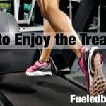 I Don't Hate the Treadmill