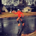 Training Last Week: Double Workouts