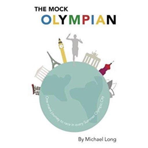 mock Olympian book