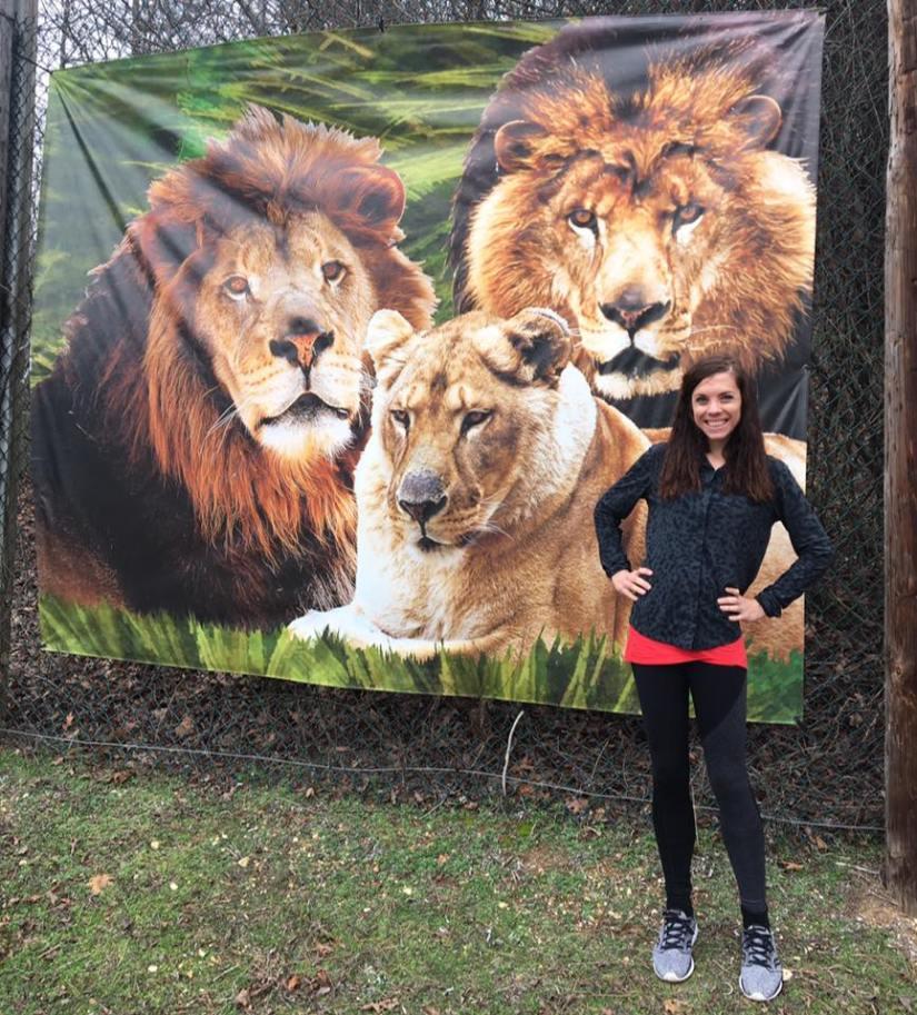 Tigers for Tomorrow Dekalb Alabama