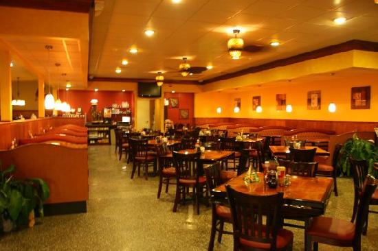 four seasons diner