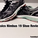 Asics Nimbus 19 Shoe Review