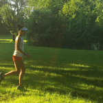 Training Update: More Reflecting than Training