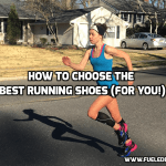 How to Choose the Best Running Shoes (For You!)