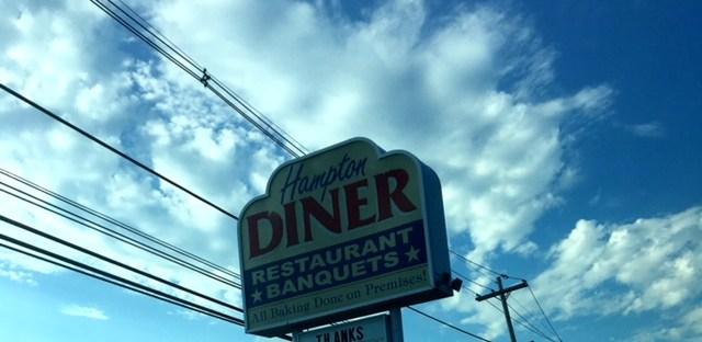 Hampton Diner Newton NJ