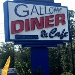 Galloway Diner (Absecon)