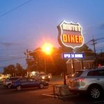 Route 1 Diner Restaurant (Lawrenceville)