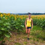 Workouts Last Week and Fall Half Marathon Debut