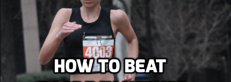 How to Beat Race Day Nerves
