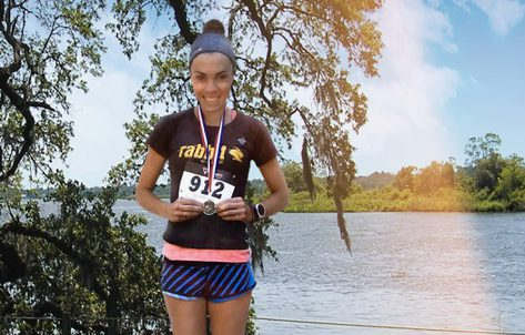 me run for recovery cooper river
