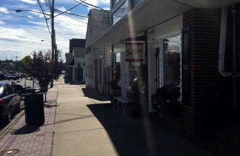 The Diner Jamesburg NJ
