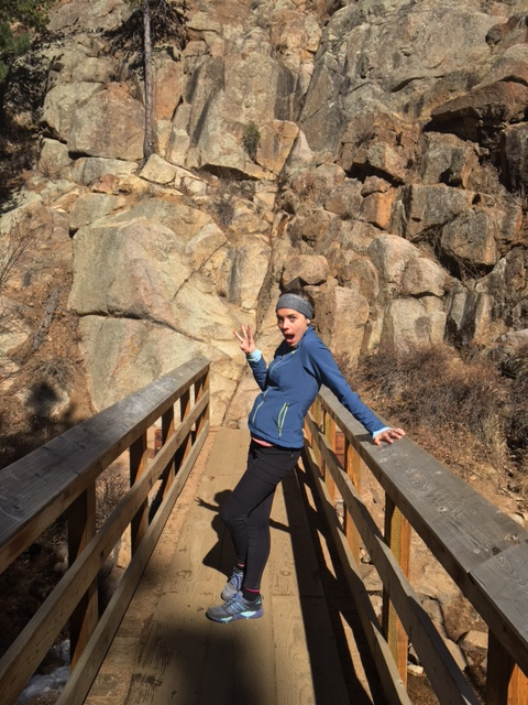 7 bridges hike colorado springs