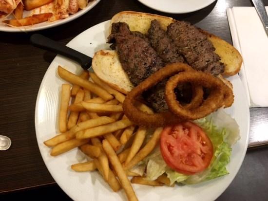 allwood diner