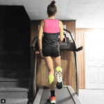 Treadmill Workouts, Cold, and Snow