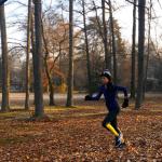 Training: I ran a race!