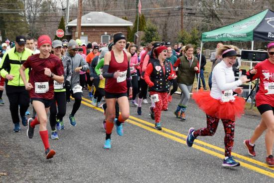 cupids chase 5k moorestown me