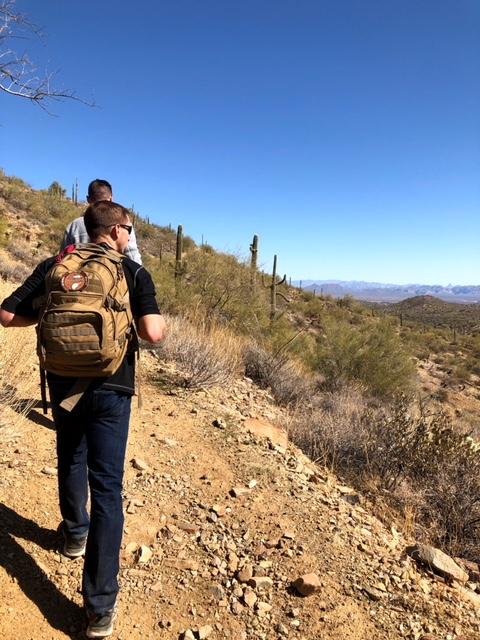 dixie mine trail phoenix